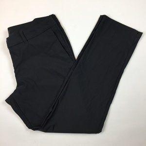Nike Gold Dri Fit Flex Women's Pants 10 K3-11